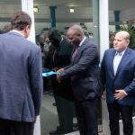 Inauguraçao Do Data Center Angola Cables 16