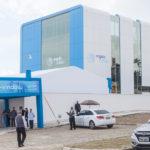Inauguraçao Do Data Center Angola Cables 2