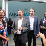 Inauguraçao Do Data Center Angola Cables 20