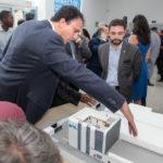 Inauguraçao Do Data Center Angola Cables 27