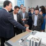 Inauguraçao Do Data Center Angola Cables 28
