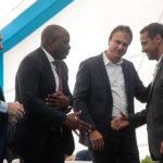 Inauguraçao Do Data Center Angola Cables 3
