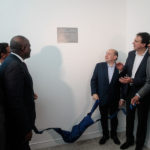 Inauguracçao Do Data Center Angola Cables 24
