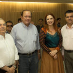 Júlio Santiago, Rafael Leal, Enid Câmara E Odimar Feitosa (2)