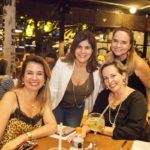 Jane Menezes, Heloisa Marins, Manoela Fortes E Hilda Pamplona (3)