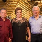 João Magela, Vera Félix E Luiz Manoel Gadelha (2)