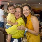 João Pedro, Brícia E Gabriela Carvalho (1)