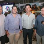 Joaquin Araujo, Rodrigo, Eduardo Carneiro E Bertran Boris (3)