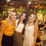 Julia Assunção , Erica Feitosa E Livia Holanda (2)