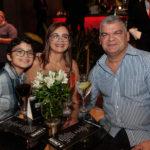 Junior, Andréia E Edson Mendes