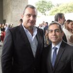 Kalil Otoch E Augusto Martins