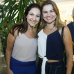 Kelly Brandão E Clea Brandão