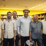 Lançamento Do Livro Raimundo Fagner (1)