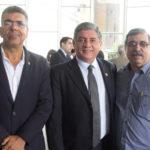 Lauro Chaves, Sampaio Filho E Roberto Sérgio