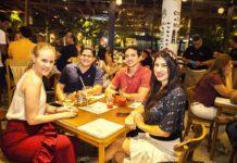 Lia E Anderson Quintao, Roberto Briand E Themis Briand (3)
