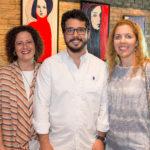 Liana Feingold, Rafael Fujita E Ticiana Rolim (1)