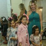 Lolynha Moreno, Maria Valentina, Patriia Dias E Lolinha (2)