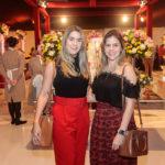 Lorena Ciarlini E Neide Aragão 2