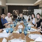 Lucia Wolf, Fernando Costa, Roberto Pamplona, Nara Oliveira, Priscila Ximenes, Catarina Barbosa E Lais Costa (1)