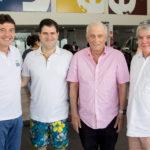 Luiz Teixeira, Paulo E Jaime Machado, Chico Estêves (2)