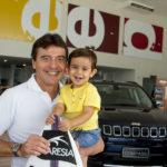 Luiz Teixeira E João Pedro (3)