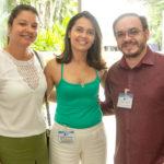 Márcia Oliveira, Patrícia Gomes E Daniel Sales (1)