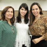 Márcia Teixeira, Flávia Laprovítera E Cristine Rocha (1)