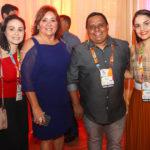 Mara Rabelo, Norma Brito, Marcos Carvalho E Mirela Sena (1)
