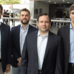 Marco Aurélio, Vitor Queiroz, Igor Barroso E Rui Do Ceará (1)