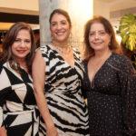 Martinha Assunção, Elisa Ribeiro E Cláudia Gradvohl