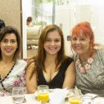 Miriam Bastos, Vivian Fermanian E Fátima Duarte (1)