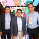 Murilo Martins, Helio Brito E Verissomo Barroso (2)