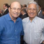Nelson Montenegro E Oto De Sá Cavalcante