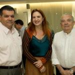 Odimar Feitosa, Enid Câmara E Júlio Santiago (3)