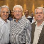 Oto De Sá Cavalcante, Waldir Diogo E Antunes Mota