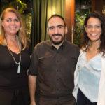 Patrícia Abreu, Aécio Araújo E Gabriela Oliveira (2)