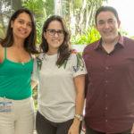 Patrícia Gomes, Carolina Xerez E Rodrigo Pereira (1)
