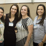 Patrícia Gomes, Gisele Studart, Aniele Pinzon E Sâmares Sabino (2)
