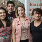 Patricia Cavalcante, Daniel Negreiros, Izakeline Ribeiro E Allef Braga