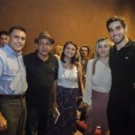 Pedro Lima, Tota Batista, Jessica Maria, Luciana Lima E Joao Pedro Lima (2)