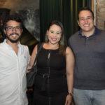 Rafael Fujita, Rafaele Rios E Marcelo Reis (1)