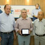 Rafael Leal, Clóvis Bezerra E Ubiratan De Paula (1)
