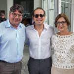 Rafael Martins, Humberto E Diana Cavalcante (1)