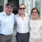 Rafael Martins, Humberto E Diana Cavalcante (2)