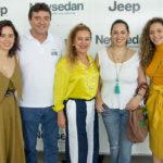 Rafaela Carvalho, Luiz Teixeira, Brícia, Mayra E Gabriela Carvalho (2)