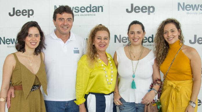Rafaela Carvalho, Luiz Teixeira, Brícia, Mayra E Gabriela Carvalho (3)