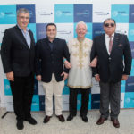 Reinaldo Camargo, Alexandre E Fernando Dalólio, Hugo Paredes
