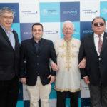 Reinaldo Camargo, Alexandre E Fernando Dalólio, Hugo Paredes 2