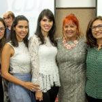 Renata Queiroz, Carla E Flávia Laprovítera, Fátima Duarte E Márcia Teixeira (1)