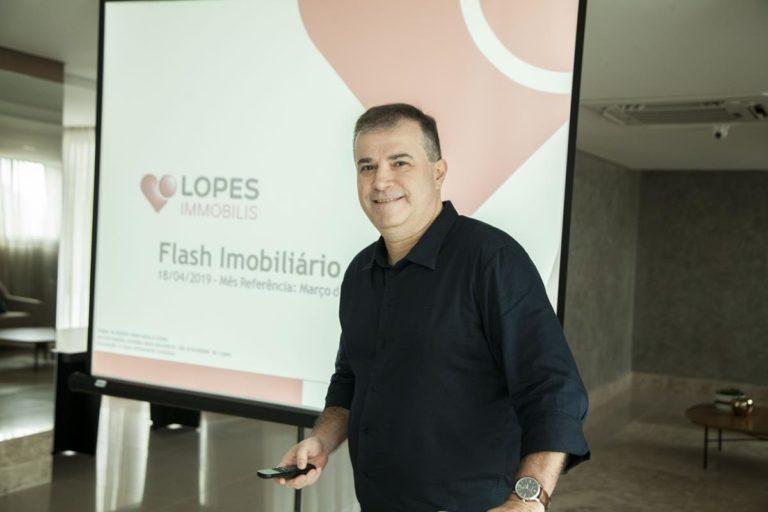 Lopes Immobilis realiza mais uma edição do Flash Imobiliário